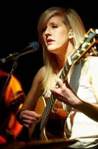 Ellie Goulding (náhled)