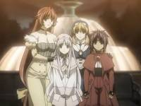 V jakém roce se začalo anime vysílat? (náhled)