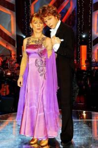 Který taneční pár je na fotografii č.8? (náhled)