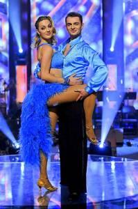 Na obrázku č.17 je taneční pár: (náhled)
