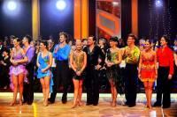 Na fotografii č.2 jsou účastníci taneční soutěže SD v roce: (náhled)