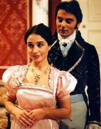 """Je na fotografii č.12 moudré děvče Sorfarina s bezejmenným princem z pohádky """"O moudré Sorfarině""""? (náhled)"""