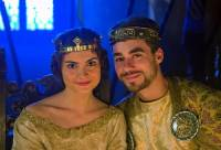 """Jsou na fotografii č.6 princezna Viktorie a princ Jan z filmové pohádky """"Korunní princ""""? (náhled)"""