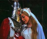 """Je na obrázku č.9 princ Bajaja s princeznou Liběnou z filmové pohádky """"Princ Bajaja""""? (náhled)"""