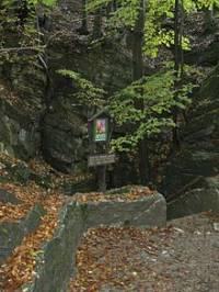 Nachází se Chýnovské jeskyně na pelhřimovsku? (náhled)