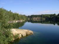 Ve kterém městě se nachazí nejhlubší místo na Pelhřimovsku? (náhled)