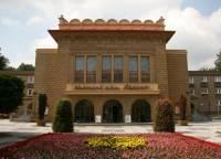 Kde se nachází Kulturní dům Radost? (náhled)