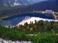 Jak se jmenuje jezero na fotografii č.4? (náhled)