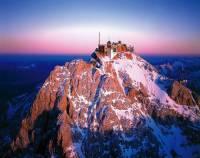 Kterou horu vidíte na obrázku č.9? (náhled)
