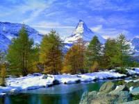 Která hora je na fotografii č.8? (náhled)