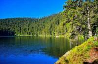 Jak se jmenuje jezero na fotografii č.3? (náhled)