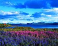 Jezero na obrázku č.15 se jmenuje: (náhled)