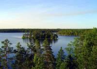 Jak se jmenuje jezero na obrázku č.15? (náhled)