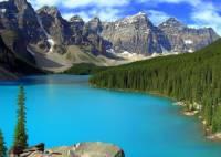 Jezero na obrázku č.7 se jmenuje: (náhled)