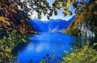 Které jezero je na fotografii č.10? (náhled)