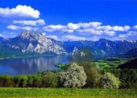 Jezero na fotografii č.14 se jmenuje: (náhled)