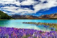 Které jezero je na fotografii č.15? (náhled)