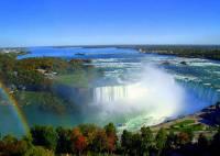 Řeka s vodopády na fotografii č.2 se jmenuje: (náhled)