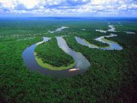 Na obrázku č.4 je řeka: (náhled)
