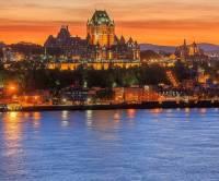 Která z kanadských řek je na fotografii č.12? (náhled)