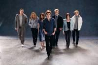 Seřaď Cullenovi jak jdou po sobě (zleva doprava) (náhled)