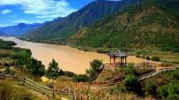 Která z čínských řek je na obrázku č.9? (náhled)