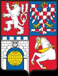 Znak kterého kraje je na obrázku č. 12? (náhled)