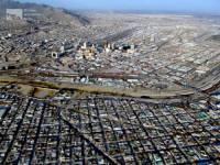 Které z těchto měst sousedí s mexickým Ciudad Juárez? (náhled)