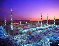 Na obrázku č.4 vidíte mešitu ve městě: (náhled)