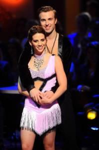 Který taneční pár je na fotografii č.10? (náhled)