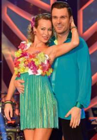 Který taneční pár je na fotografii č.13? (náhled)