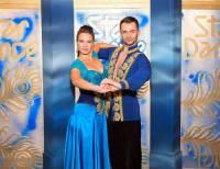 Jaký taneční pár je na fotografii č.15? (náhled)