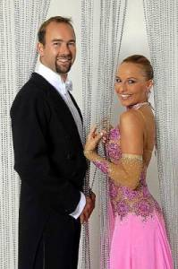Který taneční pár je na obrázku č.19? (náhled)