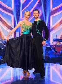 Na fotografii č.20 vidíte taneční pár: (náhled)