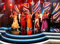 Na fotografii č.5 jsou účastníci taneční soutěže STARDANCE (SD) v roce: (náhled)