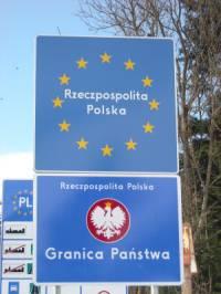 Kde v ČR je největší hraniční přechod do Polska? (Cieszyn) (náhled)