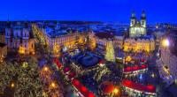Vánoční trhy na fotografii č.2 jsou ve městě: (náhled)
