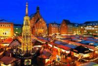 Město, ve kterém jsou vánoční trhy na obrázku č.6, se jmenuje: (náhled)