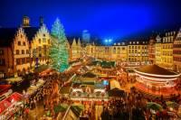 Město, ve kterém se pořádají vánoční trhy na fotografii č.10, se jmenuje: (náhled)