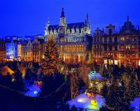 Obrázek č.11 je z vánočních trhů ve městě: (náhled)