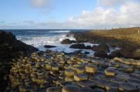 Jak se nazývá tento geologický útvar v severní části ostrova? (náhled)