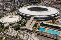 Kde leží slavný stadion Maracanã? (náhled)