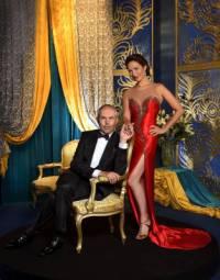 Dívá se z fotografie č.6 známá moderátorská dvojice Marek Erben a Tereza Kostková? (náhled)