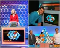Kteří moderátoři se střídají v moderování pořadu na obrázku č.4? (náhled)