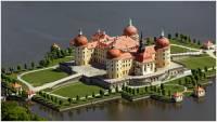 Která pohádka se točila na zámku Moritzburg? (náhled)