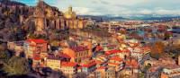 Jak se nazývá hlavní město Gruzie? (náhled)