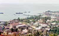 Jak se nazývá největší město Abcházie? (náhled)