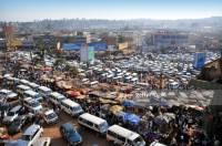 Hlavní město Ugandy se jmenuje (náhled)