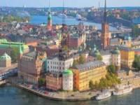Největší a hlavní město Švédska je (náhled)