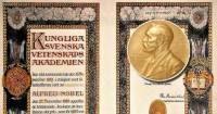 Od kdy je ve Stockholmu udělována Nobelova cena? (náhled)